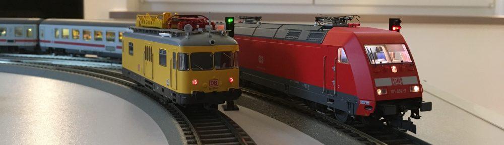 Schellers Modelleisenbahn Blog