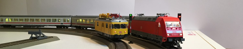 Schellers Modelleisenbahn-Blog